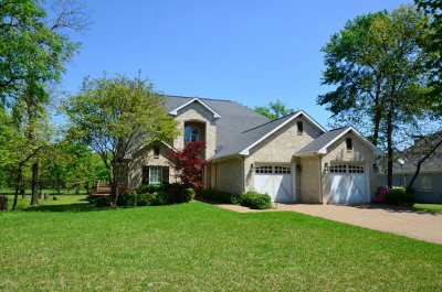 Mabank Single Family Home For Sale: 107 Saint Annes