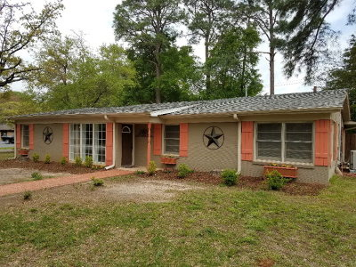Athens Single Family Home For Sale: 501 Clinton