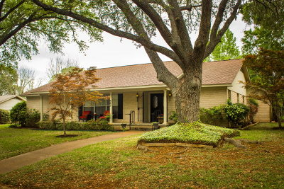 Athens Single Family Home For Sale: 905 Ward Lane