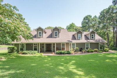 Larue Single Family Home For Sale: 7075 Waters Edge Drive