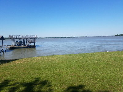 Mabank Residential Lots & Land For Sale: 184 Shady Shores