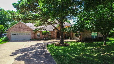 Trinidad Single Family Home For Sale: 324 Triangle Ranch Road