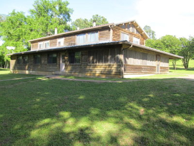 Eustace Acreage For Sale: 9073 County Road 2856