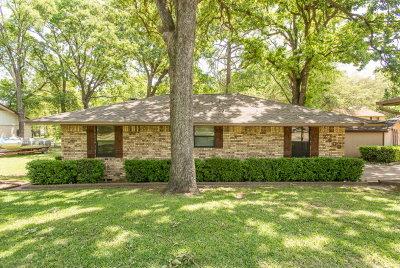 Single Family Home For Sale: 2406 Wildwood Way