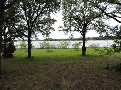 Eustace Acreage For Sale: Fm 3054