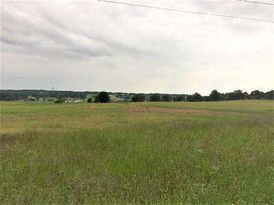 Athens Residential Lots & Land For Sale: 367 County Road 3907