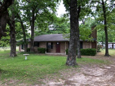 Athens Single Family Home For Sale: 5848 Fm 2494