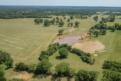 Poynor Acreage For Sale: 11300 County Road 4234