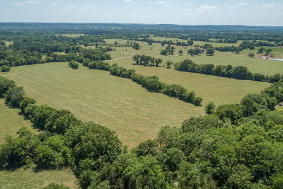 Poynor Acreage For Sale: 11536 County Road 4233