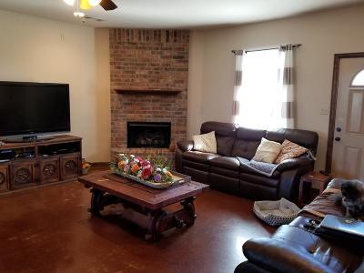 Larue Acreage For Sale: 7226 County Road 4515