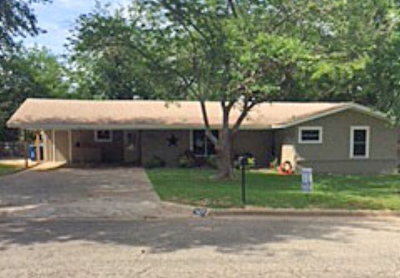 Athens Single Family Home For Sale: 602 Colonial Drive