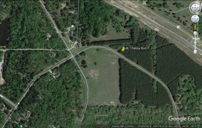 Larue Residential Lots & Land For Sale: Lot 7 Fallow Run