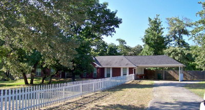 Athens Single Family Home For Sale: 306 Brentwood Drive