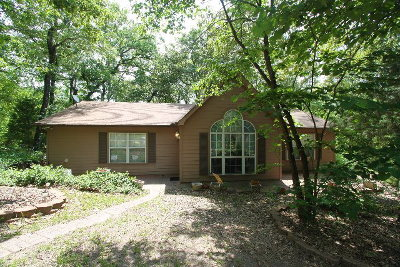 Malakoff Single Family Home For Sale: 13480 Josh Cir