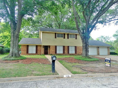 Athens Single Family Home For Sale: 108 Guadalupe Drive