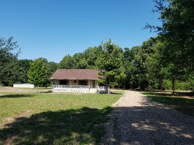 Acreage For Sale: 8721 County Road 1406
