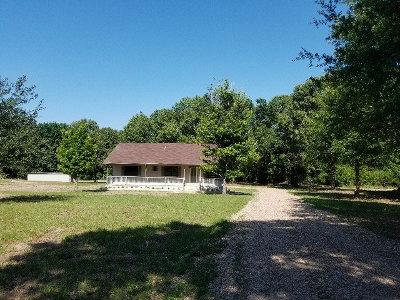 Athens TX Acreage For Sale: $165,000