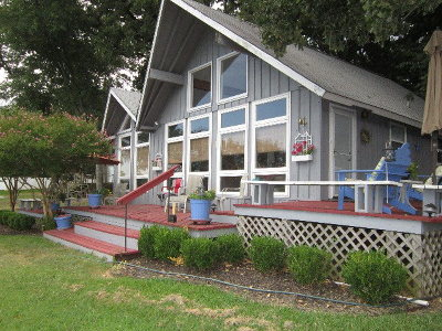 Single Family Home For Sale: 164 Lynn Creek Circle