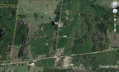 Acreage For Sale: County Road 4528