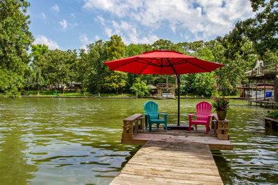 Trinidad Single Family Home For Sale: 499 Arrowwood Beach Road