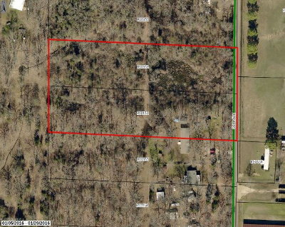 Acreage For Sale: Old Indian Trail