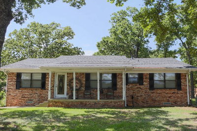 Single Family Home For Sale: 8382 Hwy 31 West