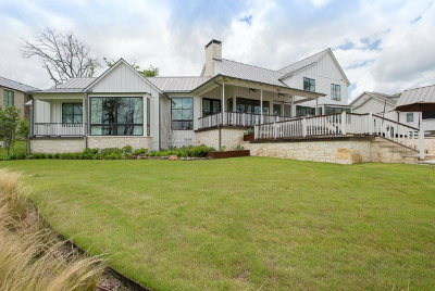 Malakoff TX Single Family Home For Sale: $3,499,000