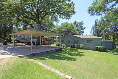 Mabank Acreage For Sale: 137 Dolly Drive