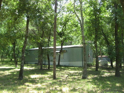 Mabank Single Family Home For Sale: 2168 Lakeview Drive