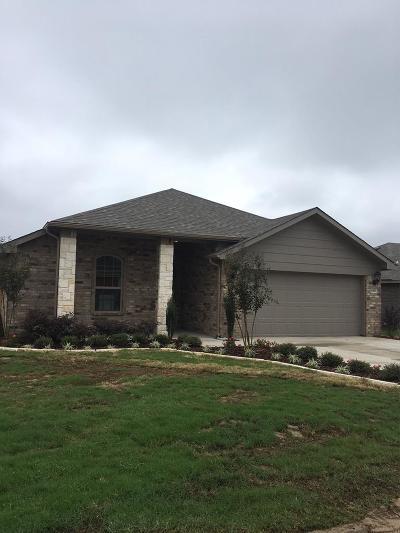 Single Family Home For Sale: 120 Springleaf Ln