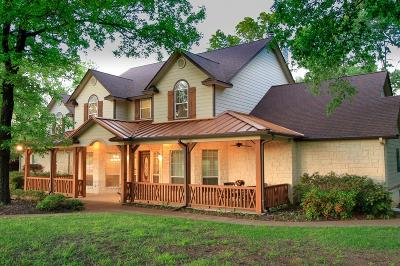 Larue Single Family Home For Sale: 6276 Waters Edge