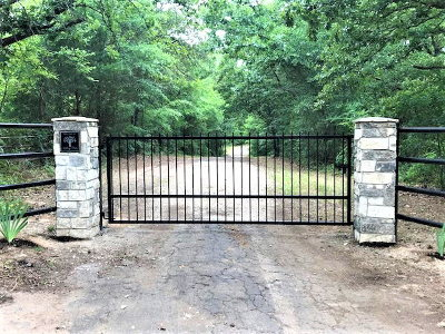 Eustace Residential Lots & Land For Sale: 19150 Peaceful Woods Drive