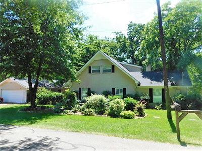 Single Family Home For Sale: 111 Little John