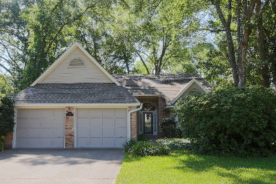 Single Family Home For Sale: 216 Loyola
