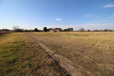Eustace Acreage For Sale: 13818 County Road 2857