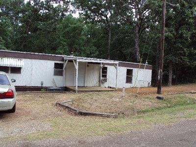Murchison Single Family Home For Sale: 240 E Elm St.
