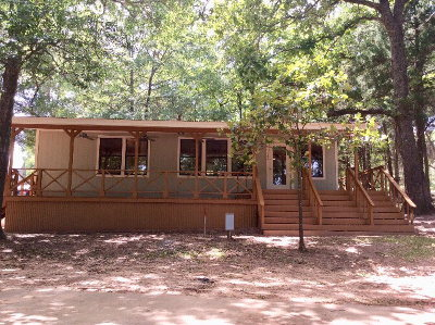 Single Family Home For Sale: 21517 Joe Paul Lane