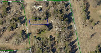 Mabank Residential Lots & Land For Sale: N Cherokee Dr