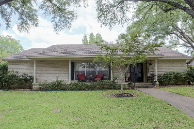 Athens TX Single Family Home For Sale: $224,900
