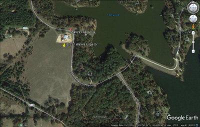 Larue Acreage For Sale: Lot 257 Waters Edge Drive