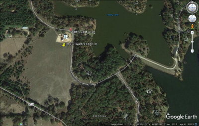 Larue Residential Lots & Land For Sale: Lot 257 Waters Edge Drive