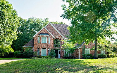 Athens Single Family Home For Sale: 110 Willowbrook Drive