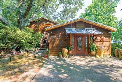 Athens TX Single Family Home For Sale: $675,000