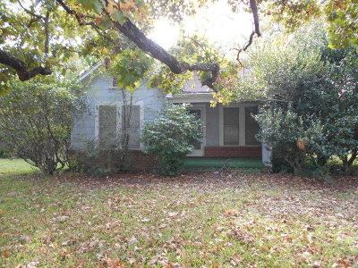 Athens Single Family Home For Sale: 1314 Hwy 19 South