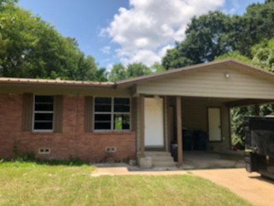 Athens Single Family Home For Sale: 610 Bunny Rabbit