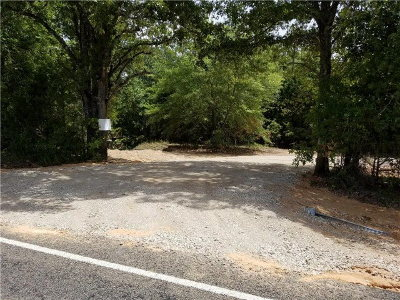 Mabank Acreage For Sale: 16250 Fm 90