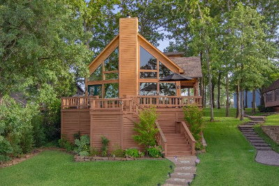 Mabank Single Family Home For Sale: 159 Esquire Estate Road