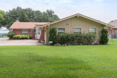 Trinidad Single Family Home For Sale: 114 Baker B Ranch Road
