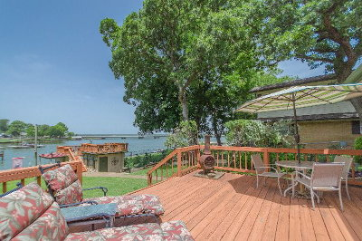 Mabank Single Family Home For Sale: 258 Whispering Oak Trail