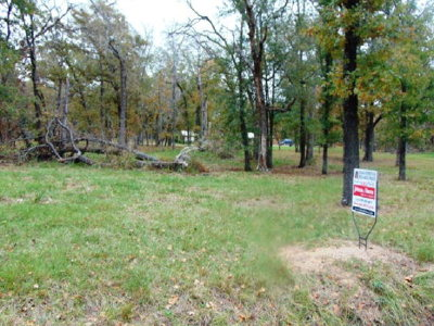 Malakoff Residential Lots & Land For Sale: Huckleberry Lane